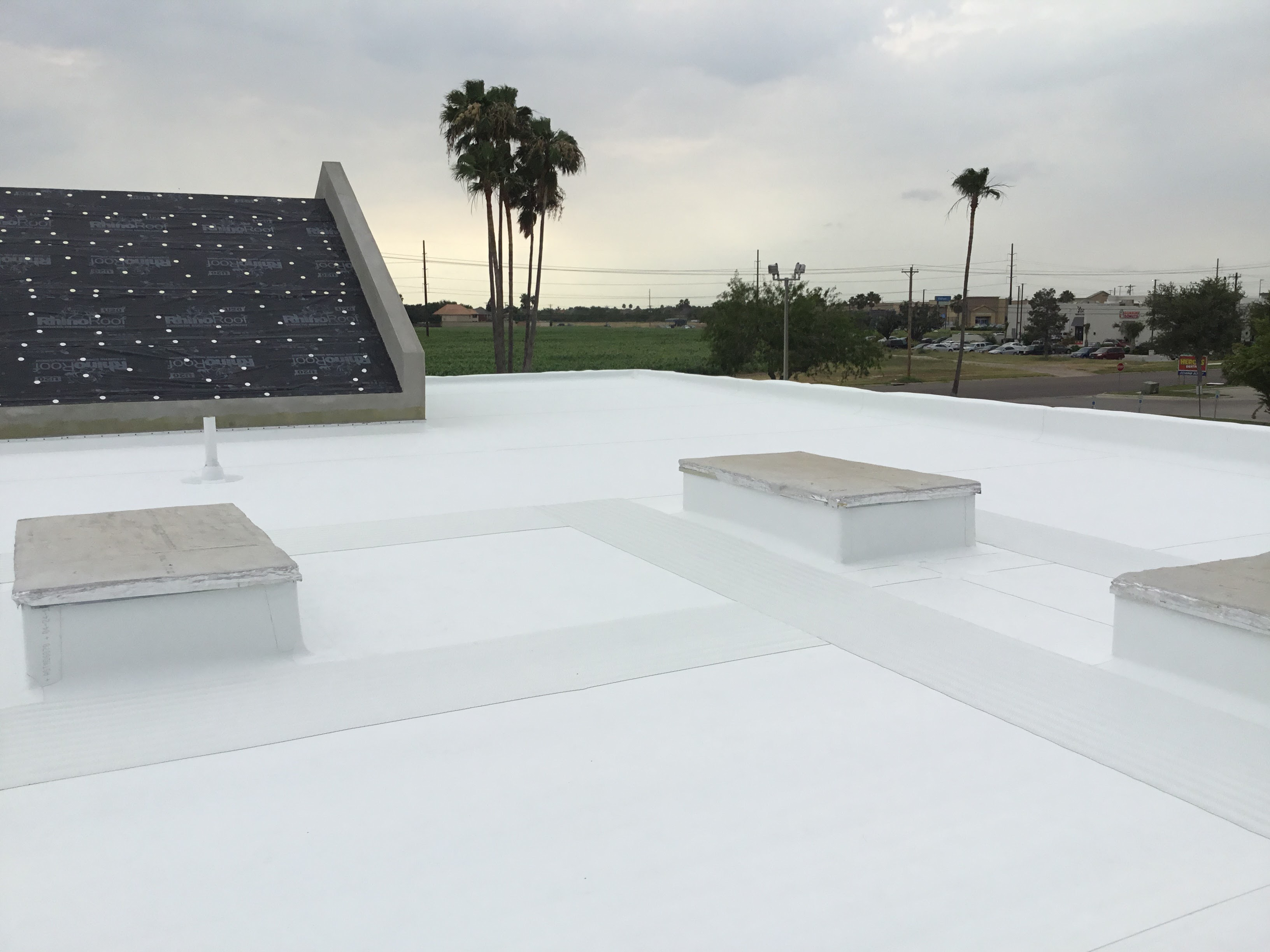 Galleries Castro Roofing